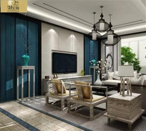 贵州装修设计公司排名贵州挂钟品牌知名装修公司