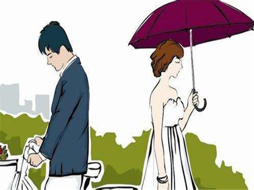 测试婚姻信任程度是多少 测试你对婚姻的信任指数