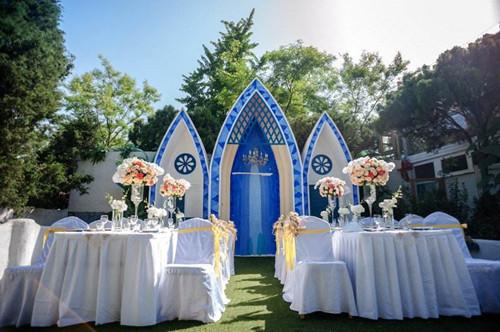 青岛婚礼宾馆推荐如何选择适合家庭厕所装修图像的婚礼宾馆