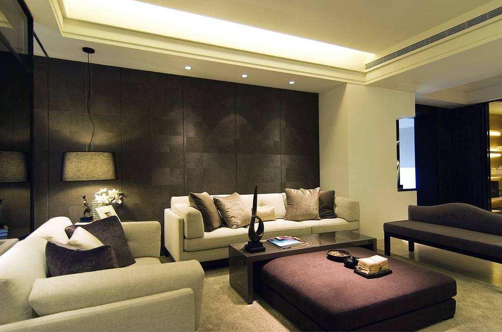 客厅看不厌的墙漆颜色 选择墙面漆颜色有哪五大误区