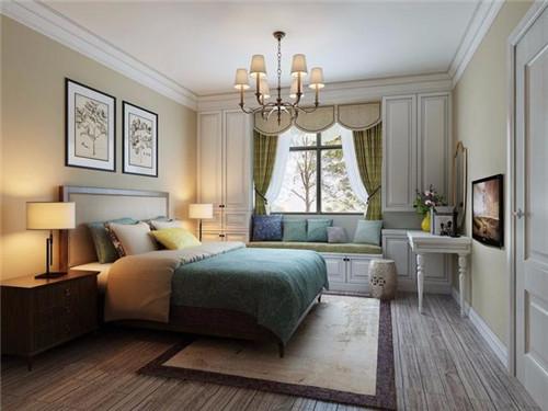 室内装修欣赏 室内装修风格哪种好看
