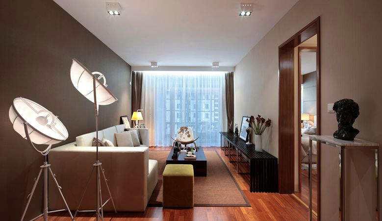 客廳吊頂怎么好看 五款實用客廳吊頂推薦