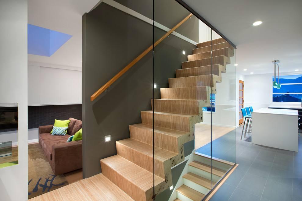 简易楼梯如何设计 简易楼梯设计注意事项