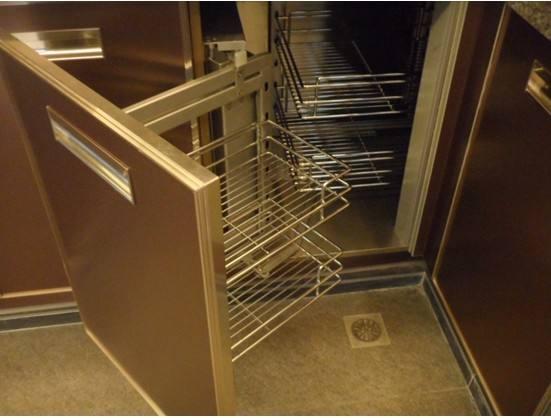 小橱柜设计注意事项有哪些