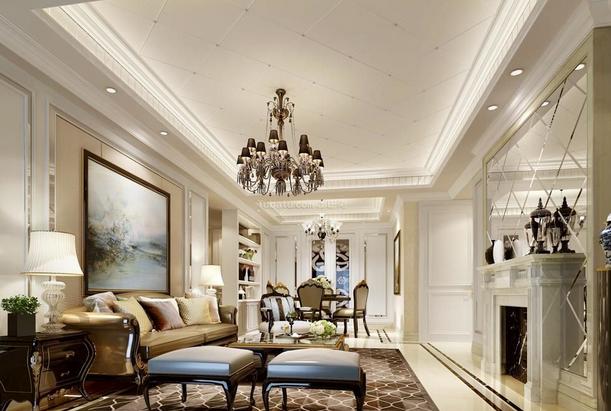 装修颜色搭配方案 打造与众不同的家居