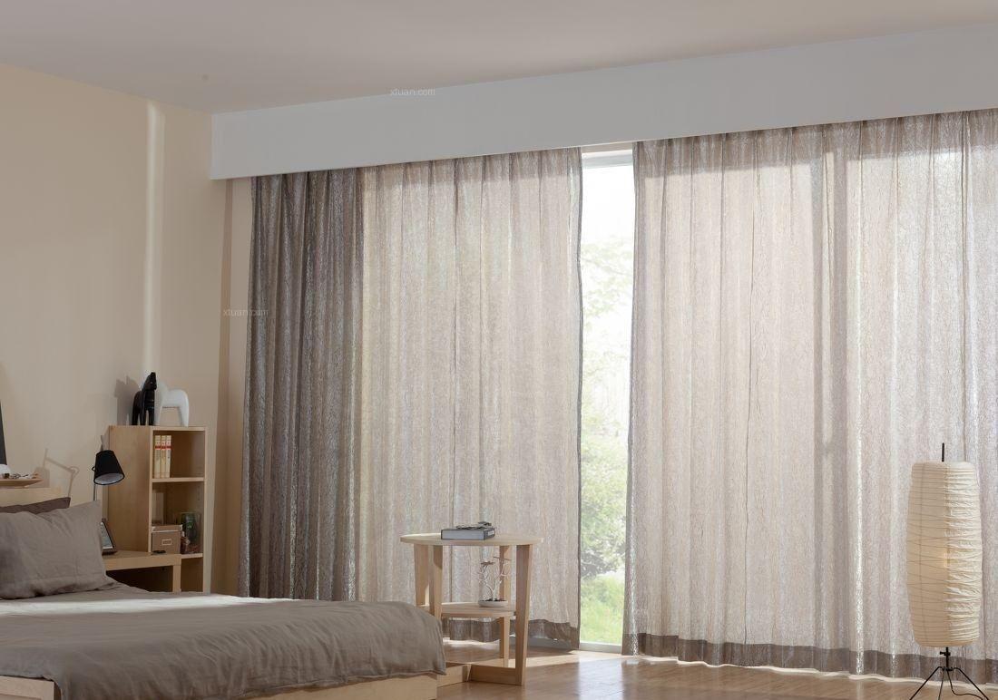 如何挑选窗帘 窗帘的挑选技巧
