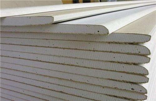 石膏板隔墙做法 隔墙用什么规格的石膏板做好