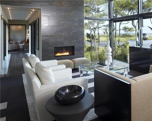 轻钢别墅装配式建筑追求美好生活使居者有其屋