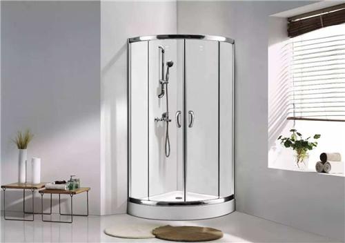 淋浴房廠家推薦 怎樣正確選擇淋浴房
