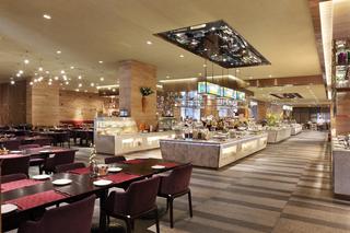 大型休闲自助餐厅每日首存送20