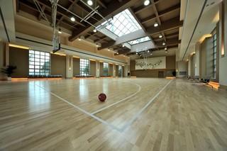 室内篮球馆每日首存送20