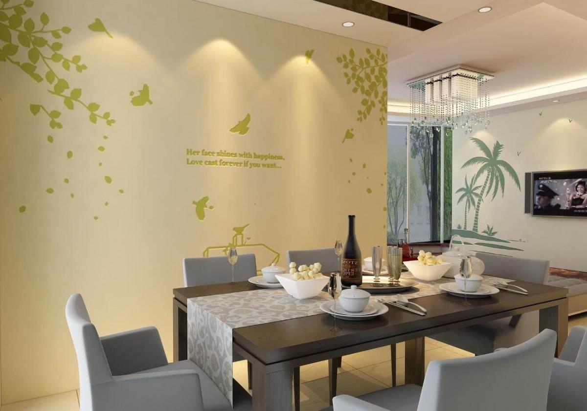 装饰墙面用什么材料好   装饰墙面处理步骤