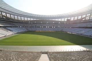 大型足球场设计效果图