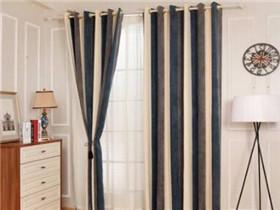 窗帘品牌哪个好 一线窗帘品牌有哪些