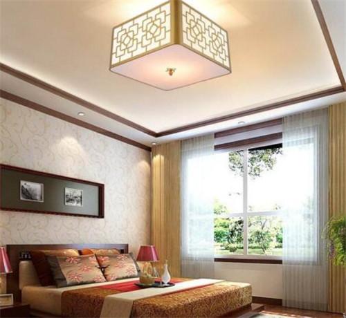 卧室灯多少瓦合适 卧室灯应如何选择插图4