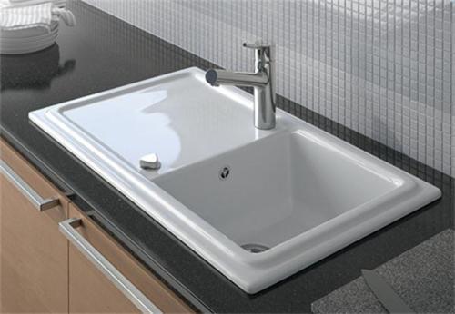 什么样的水槽比较好 水槽如何挑选