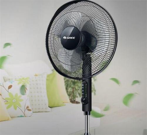 新買的電風扇為什么有味道 電風扇不轉了怎么辦
