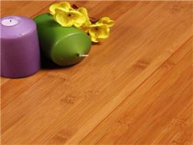 竹地板有什么优点 如何辨别竹地板的优劣
