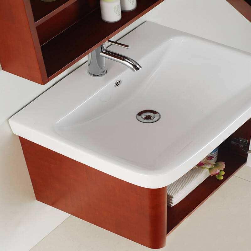 卫浴柜价格300左右 这三类卫浴柜可以满足要求