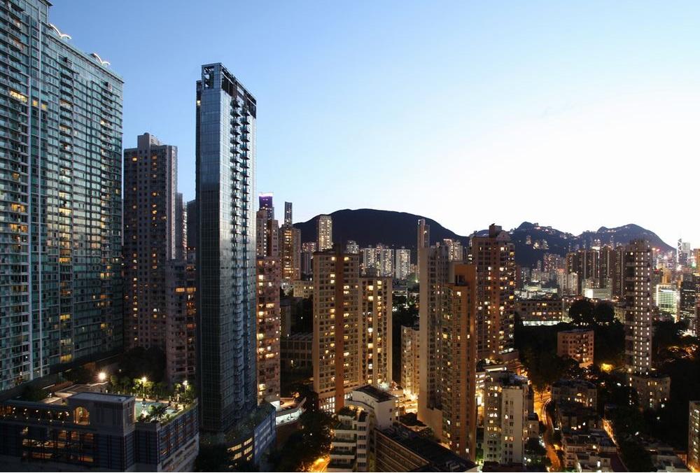 香港买房的面积是套内吗