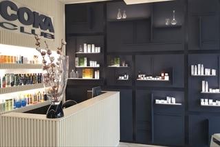 化妆品店装修设计图