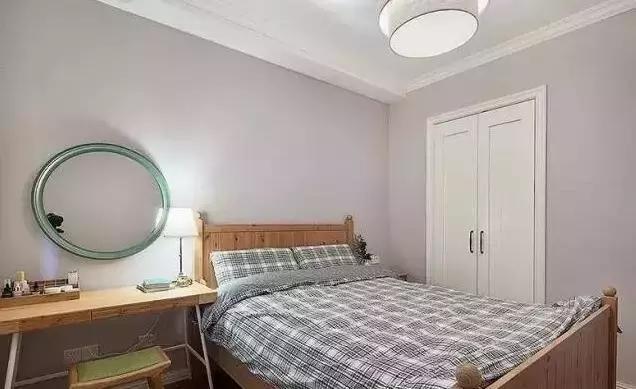 婚房装修两室一厅90平装修预算
