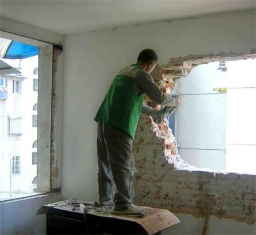 西安旧房翻新装修,老房翻新注意事项 翻新攻略 第3张
