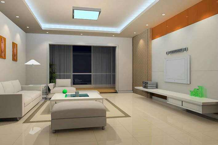 小户型客厅地砖如何挑 四招地砖选购技巧