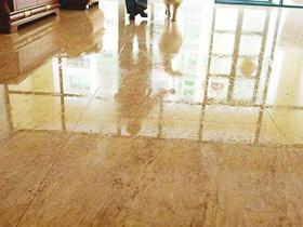 地板防潮攻略 入春拒绝湿漉漉
