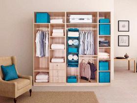 衣柜不管是买还是做 你都得从板材学起