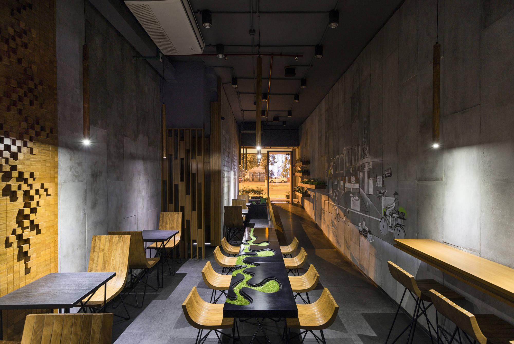成都环境最佳十大餐厅 成都环境好的特色餐厅