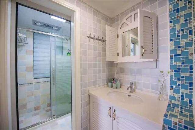 卫生间干湿分离技巧 五种方案轻松打造干湿分离