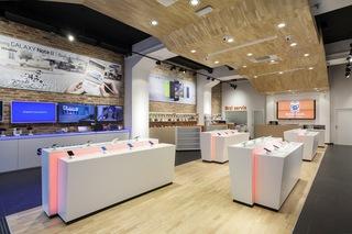 智能手机数码店每日首存送20