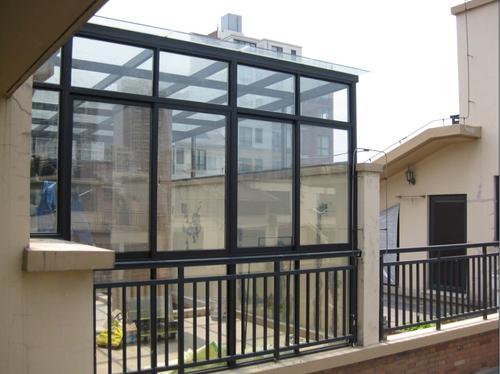 彩铝门窗多少钱一平方 彩铝门窗选购技巧