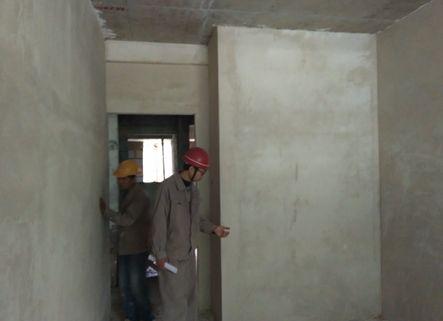 石膏砂浆抹灰 施工方式步骤详解
