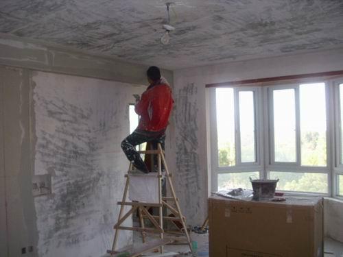 西安旧房装修墙面翻新步骤有哪些? 翻新攻略 第2张