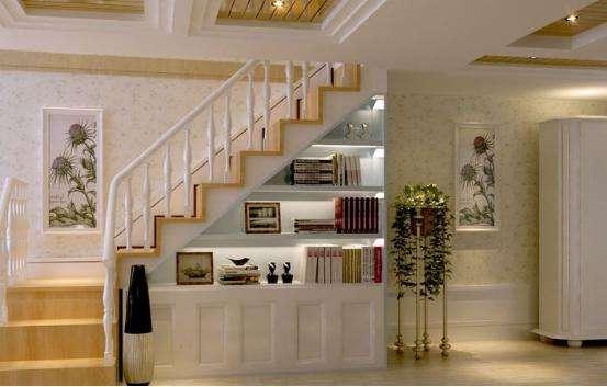 复式楼梯设计原则 复式楼梯设计注意事项