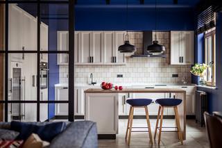 大户型公寓厨房每日首存送20