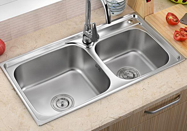 橱房水槽选购技巧 橱房水槽的清洗方法