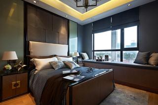 新古典風格臥室裝修效果圖