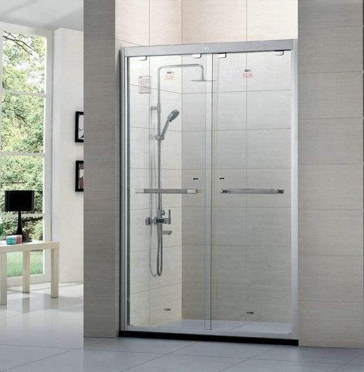 淋浴门款式有哪些  淋浴门的作用