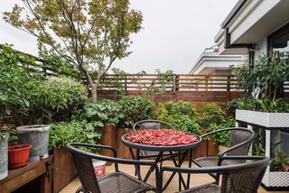 160㎡现代简约风格花园装修效果图