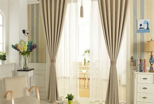 窗帘怎么选择 窗帘有什么作用