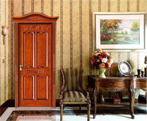橡木門和杉木門哪個好 選室內門要注意什么