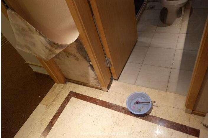 如何解决卫生间漏水的问题