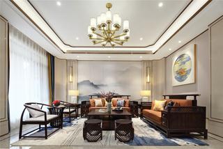 新中式别墅每日首存送20