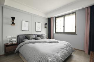 148m²现代简约风卧室每日首存送20