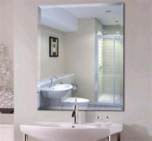 洗漱台镜子对着厕所门 镜子对厕所门如何破解