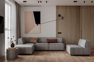 现代极简公寓每日首存送20