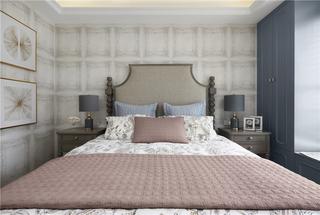 大户型法式卧室装修效果图